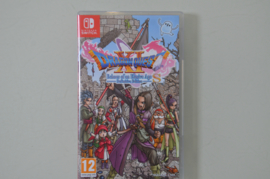 Switch Dragon Quest XI Echoes of An Elusive Age Definitive Edition