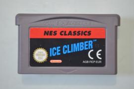 GBA Ice Climber (Nes Classics)