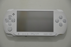 Sony PlayStation Portable PSP Street E1004 (Ceramic White)