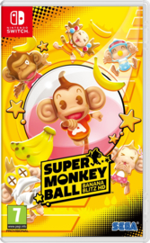 Switch Super Monkey Ball Banana Blitz HD [Pre-Order]