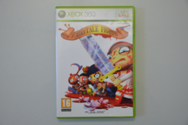 Xbox 360 Fairytale Fights