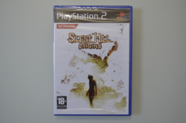 Ps2 Silent Hill Origins [Nieuw]