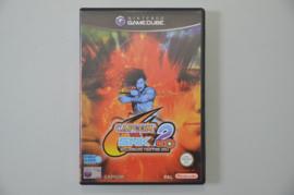 Gamecube Capcom vs SNK 2 EO Millionaire Fighting 2001