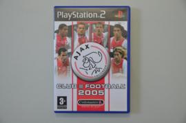 Ps2 Ajax Club Football 2005