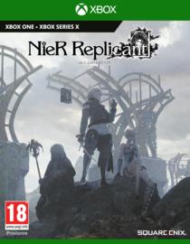 Xbox One Nier Replicant Remake [Pre-Order]