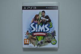 Ps3 De Sims 3 Beestenbende