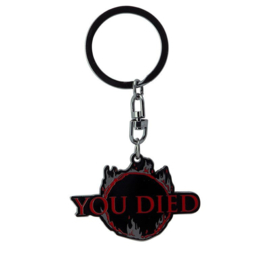 Dark Souls Sleutelhanger You Died - ABYStyle