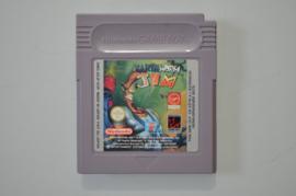 Gameboy Earthworm Jim