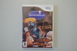Wii Disney Pixar Ratatouille