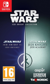 Switch Star Wars Jedi Knight Collection [Pre-Order]