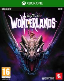 Xbox Tiny Tina's Wonderlands (Xbox One/Xbox Series X) [Pre-Order]