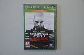 Xbox 360 Tom Clancy's Splinter Cell Double Agent
