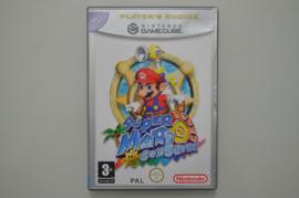Gamecube Super Mario Sunshine (Player's Choice)