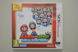 3DS Mario & Luigi Dream Team Bros (Nintendo Selects)