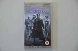 PSP UMD Movie The Matrix
