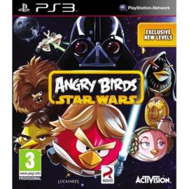 Ps3 Angry Birds Star Wars [Nieuw]