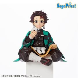 Demon Slayer Figure Tanjiro Kamado Sega Prize Figure - Sega [Nieuw]