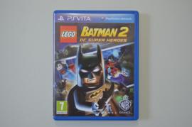 Vita Lego Batman 2 DC Superheroes