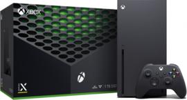Xbox Series X Console 1TB [Nieuw]