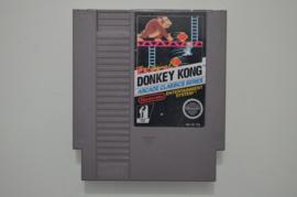 NES Donkey Kong - Blackbox