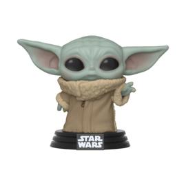 Star Wars Funko Pop - Mandalorian The Child (Yoda) [Pre-Order]