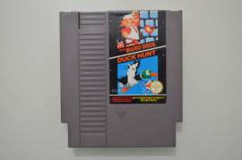NES Super Mario Bros / Duck Hunt