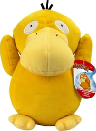 Pokemon Pluche Psyduck - Wicked Cool Toys