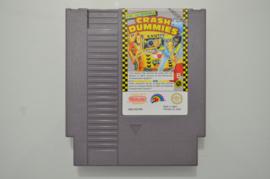 NES The Incredible Crash Dummies