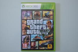 Xbox 360 Grand Theft Auto V (GTA 5)