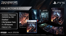 PS5 Terminator Resistance Enchanced Collectors Edition [Pre-Order]