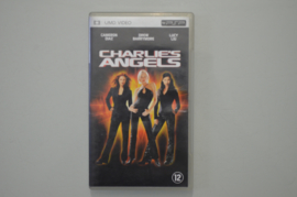 PSP UMD Movie Charlie's Angels