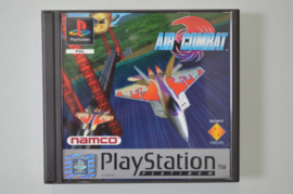 Ps1 Air Combat (Platinum)