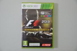 Xbox 360 F1 2013 / Formula 1
