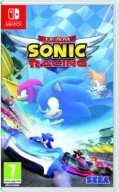 Switch Team Sonic Racing [Nieuw]