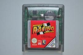 GBC Mickey's Racing Adventure