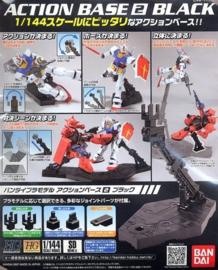 Model Kit Action Base 2 Black - Bandai [Nieuw]