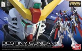 Gundam Model Kit RG 1/144 Destiny Gundam ZGMF-X42S - Bandai [Nieuw]