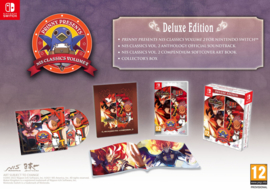 Switch Prinny Presents NIS Classics Volume 2 Deluxe Edition [Pre-Order]