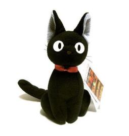 Kiki's Delivery Service Pluche Jiji 20cm - Studio Ghibli