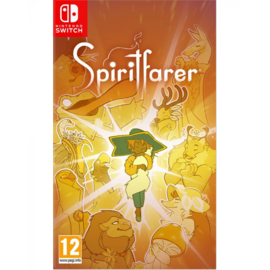 Switch Spiritfarer [Pre-Order]