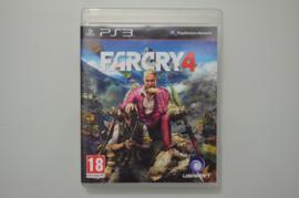Ps3 Far Cry 4