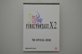 Final Fantasy X-2 Official Strategy Guide - Piggyback