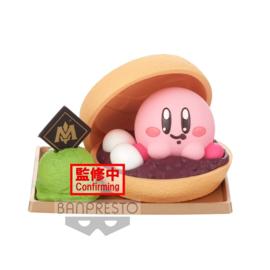 Kirby Figure Kirby Paldolce Collection Vol 4 (B) - Banpresto [Pre-Order]