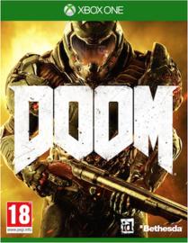 Xbox Doom (Xbox One)  [Nieuw]