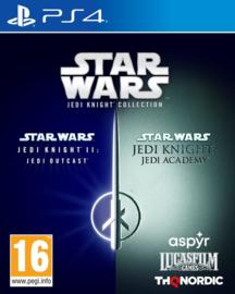 Ps4 Star Wars Jedi Knight Collection [Nieuw]