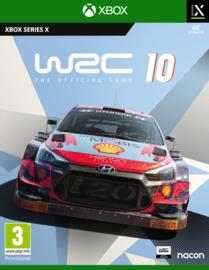 Xbox WRC 10 (Xbox One/Xbox Series X) [Pre-Order]