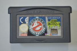 GBA Extreme Ghostbusters Code Ecto-1