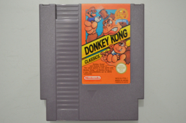 NES Donkey Kong Classics