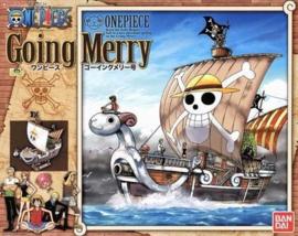 One Piece Model Kit Going Merry - Bandai [Nieuw]