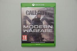 Xbox Call of Duty Modern Warfare (Xbox One)